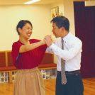 憧れの社交ダンスでエレガントに~青葉台ダンススクールYamamoto