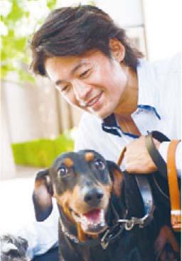 """犬を""""しつける""""より犬から""""学ぶ""""へ!"""