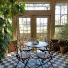 紅茶は40種類ほど有り!古き良き英国風喫茶店「ワーズワース」 @伊予郡松前町