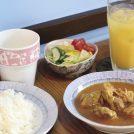 【青葉区木町通】手作りの優しいアジアご飯「食堂かふぇ 空飛ぶ猫」