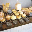 【若林区沖野】厳選素材で作る誠実なパン「はやさか製パン」