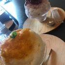 まだまだ、食べれる香川発・かき氷@鷺沼