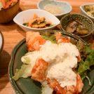 8/8岸和田にOPEN!「サバイ キッチン」の土鍋ごはんと地場野菜満載のランチ