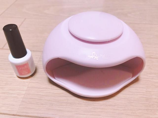 ニトリ発498円の時短ネイルケアアイテム!