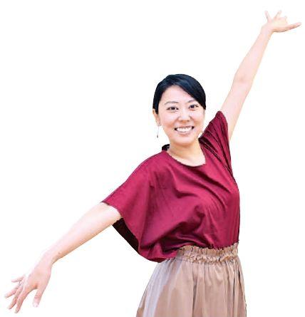 青葉台ダンススクールYamamoto様コメント