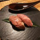 三鷹の隠れ家鉄板焼き料理店『LOJI』で極上のお肉をお手頃に♪