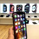 新型iPhone XsとAppleWatchシリーズ4をmisumiSTOREで体験!@鹿児島市宇宿