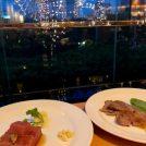【みなとみらい】ニュージーランドの肉&素材を味わうブッフェ「カフェ トスカ」