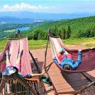 絶景!今週末3連休は長野県蓼科「女神のそらテラス」へ。女神湖・御泉水自然園をぶらり旅
