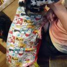 犬の服の作り方~その2~