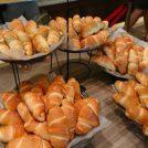 春日井市のパン屋さんといえば「モンシェル」。塩パンが大人気!