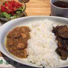 津田沼にこだわりのオーガニックカフェ「カフェ食堂ペンネン・ネネム」