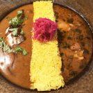 【吉祥寺】ハモニカ横丁のたった5席の絶品カレー店「piwan(ピワン)」で食べる方法