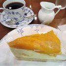 サイフォンコーヒーの「椿屋カフェ」を聖蹟桜ヶ丘で発見!