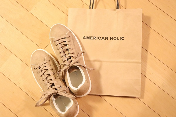 運動会ファッションもプチプラで!AMERICAN HOLICでお買い物!