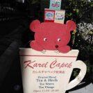 30倍の濃さ!濃厚な紅茶ソフトが味わえる☆カレルチャペック吉祥寺本店