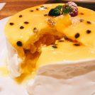 【渋谷】『セバスチャン』のケーキのように美しいカキ氷を並ばずに!