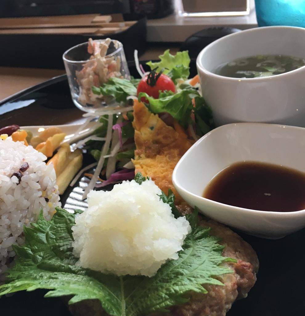 【青葉区茂庭台】「健・食・美」のご飯屋さん見っけ!「SAKA食堂」