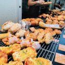 1日に80種類のパンが並ぶ人気パン屋さん♪パン オ ミエル@仲町台