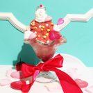 【吉祥寺】ファンシーなカフェ「Suger Lily(シュガーリリー)」の乙女な生イチゴかき氷