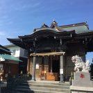 パワースポット第二弾!神明神社に行って来ました