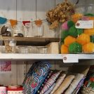 タイ通姉妹が作る鮮やか空間!伊丹「アジアン雑貨ショップ ラフエイジア」
