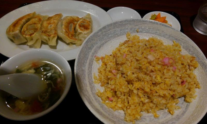 がっつり食べるのにぴったり! 中華ダイニング志福楼