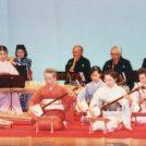 和楽器オーケストラを演奏したい小・中学生を募集中