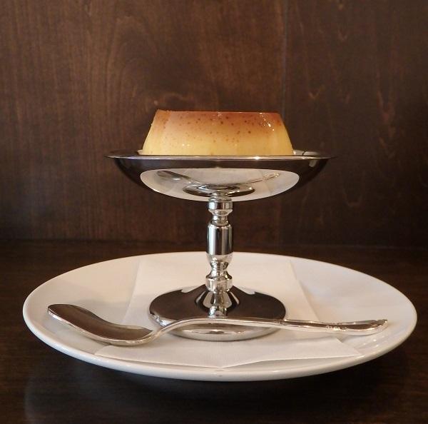 【山手】つやつやプリンを食べに行こう!カフェ ルシェルシュ
