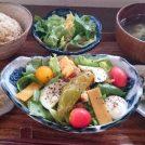 吉祥寺の「パブリックキッチンカフェ」有機野菜を食べて心も体も元気に!