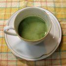 なんと!おいしい青汁!北海道産、無農薬栽培の大麦若葉で作られています