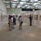 松山市民の美術作品を見に行こう!