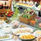 【受付は終了しました】名古屋東急ホテル「モンマルトル ランチ体験レセプション」を開催♪
