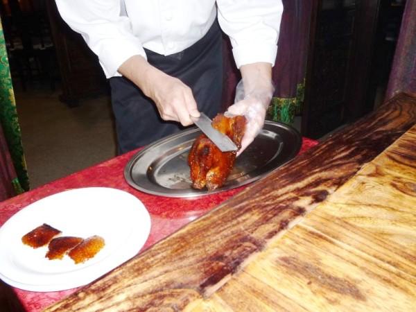 気軽に本格的北京ダックが食べられる!ノスタルジックな雰囲気の蘇我の「唐居」