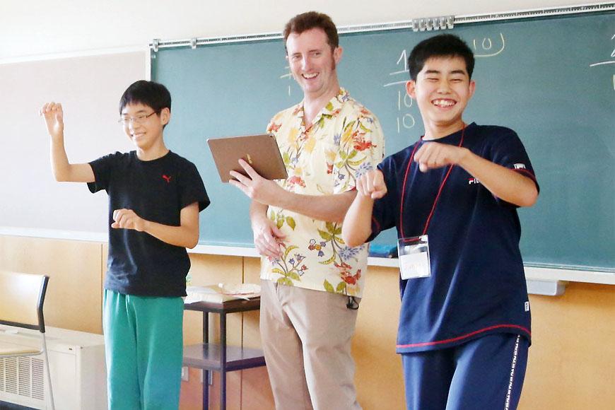高蔵中学校