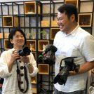 【鹿児島】人気上昇中のフォトグラファー「フォトモア」&「kimiyo」紹介!9/15は出張スタジオも