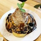 【出水市】子連れ必見!!北薩エリアに来たら寄りたいパンケーキのお店「azuki cafe」