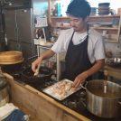 【三鷹】イケメンシェフが腕を振るう美食ランチ『アツヲ飯』@武蔵野市緑町
