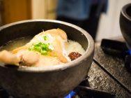 夏疲れにはこれが効く!玉ちゃんの家の滋味あふれる本格韓国家庭料理@谷保