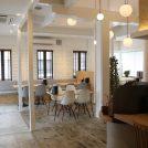 新規オープン・「らーめんぐう」はまるでカフェのような空間