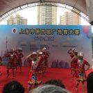 中国の中高年に大人気!な広場舞