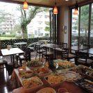 体に優しい創作野菜料理!美食の森 菜の花Market@千葉市稲毛区