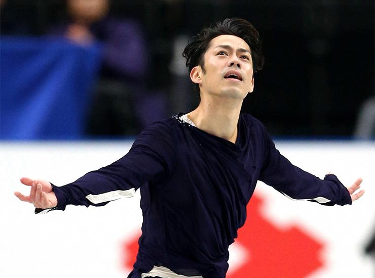 「近畿フィギュアスケート選手権2018」
