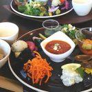 房総野菜満載の健康ランチが人気!シンパカフェでほっこり@茂原