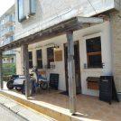 tamaya cafeで ハンドドリップコーヒーと鉄スキレット料理を!@酒々井