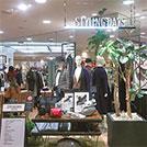 【川西・宝塚】川西阪急・婦人服売場がリニューアル。宝塚阪急に新コーナーも