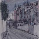【青梅】9/22(土)~11/4(日)「再考  西多摩を描く 2 」-青梅市立美術館