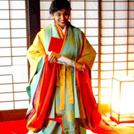 【イベント】国立の古民家で十二単衣の着付け体験を