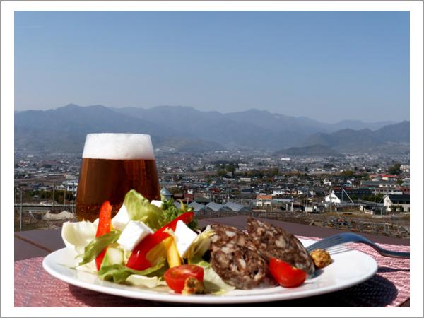 【山梨グルメ】絶景を眺めながら食事を楽しめる!おすすめ「レストラン&カフェ」