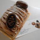 説明書付き!華麗なるケーキの「アンニュイ」が大阪から神戸へ移転オープン♪
